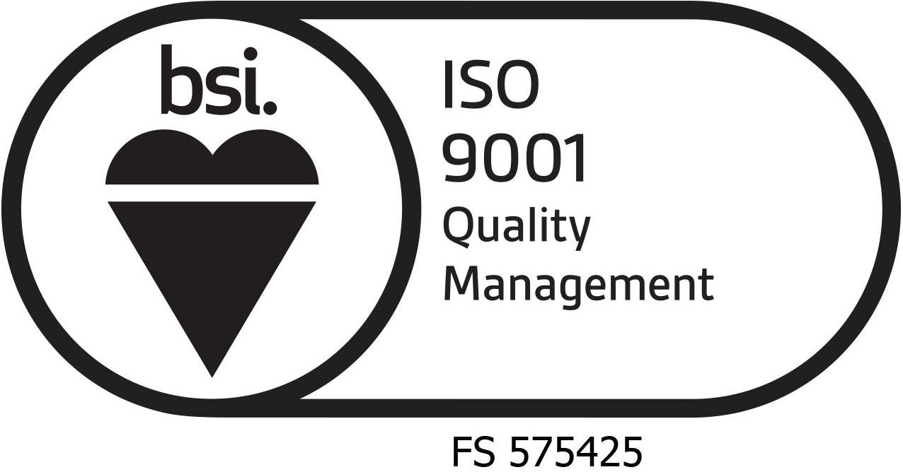 BSI - ISO 9001 Quality Management